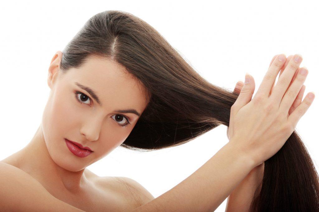 Haarpflege mit Ölen
