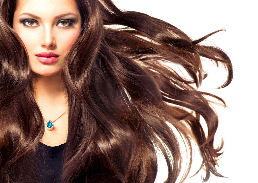 Haarporosität